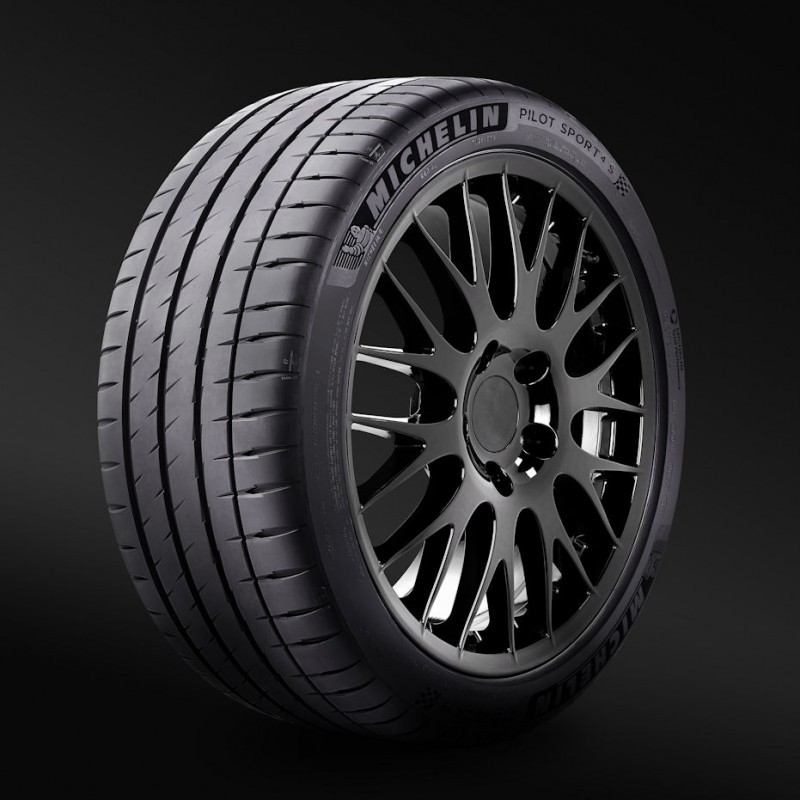 michelin pilot sport 4 s tires will be used by the likes. Black Bedroom Furniture Sets. Home Design Ideas