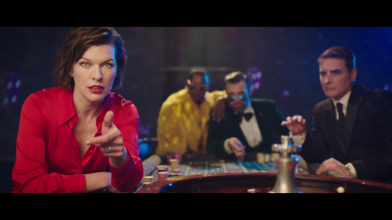 Woman In 2015 Toyota Corolla Commercial Autos Post