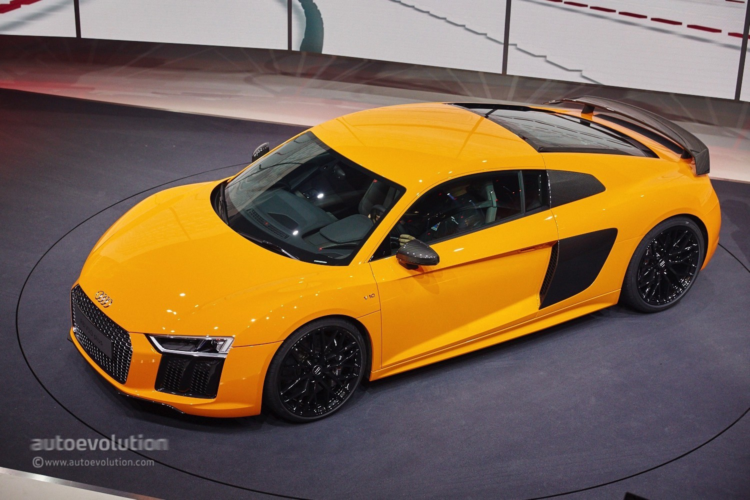 audi r8 base model might get turbocharged v6 instead of 2. Black Bedroom Furniture Sets. Home Design Ideas