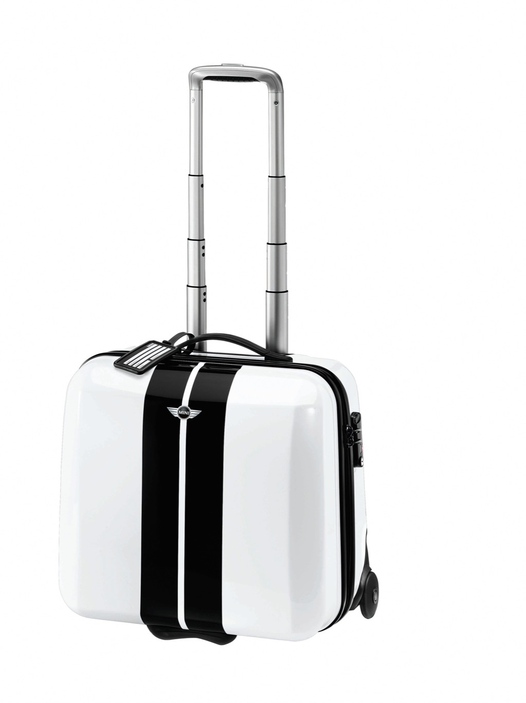 Mini Cooper Usa >> MINI Countryman Luggage Collection Launched - autoevolution