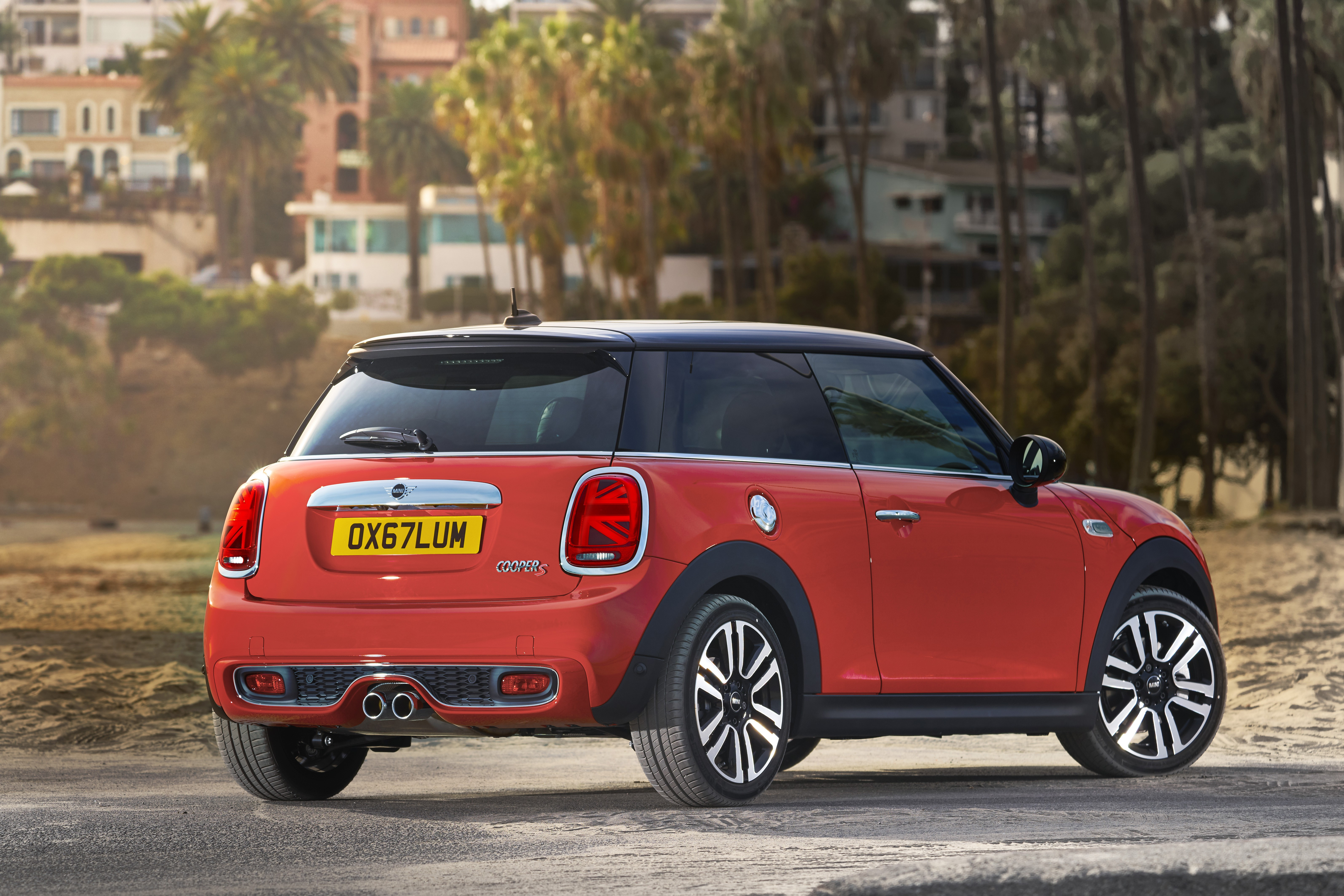 2018 Mini Facelift Strengthens Appeal Of The British Icon