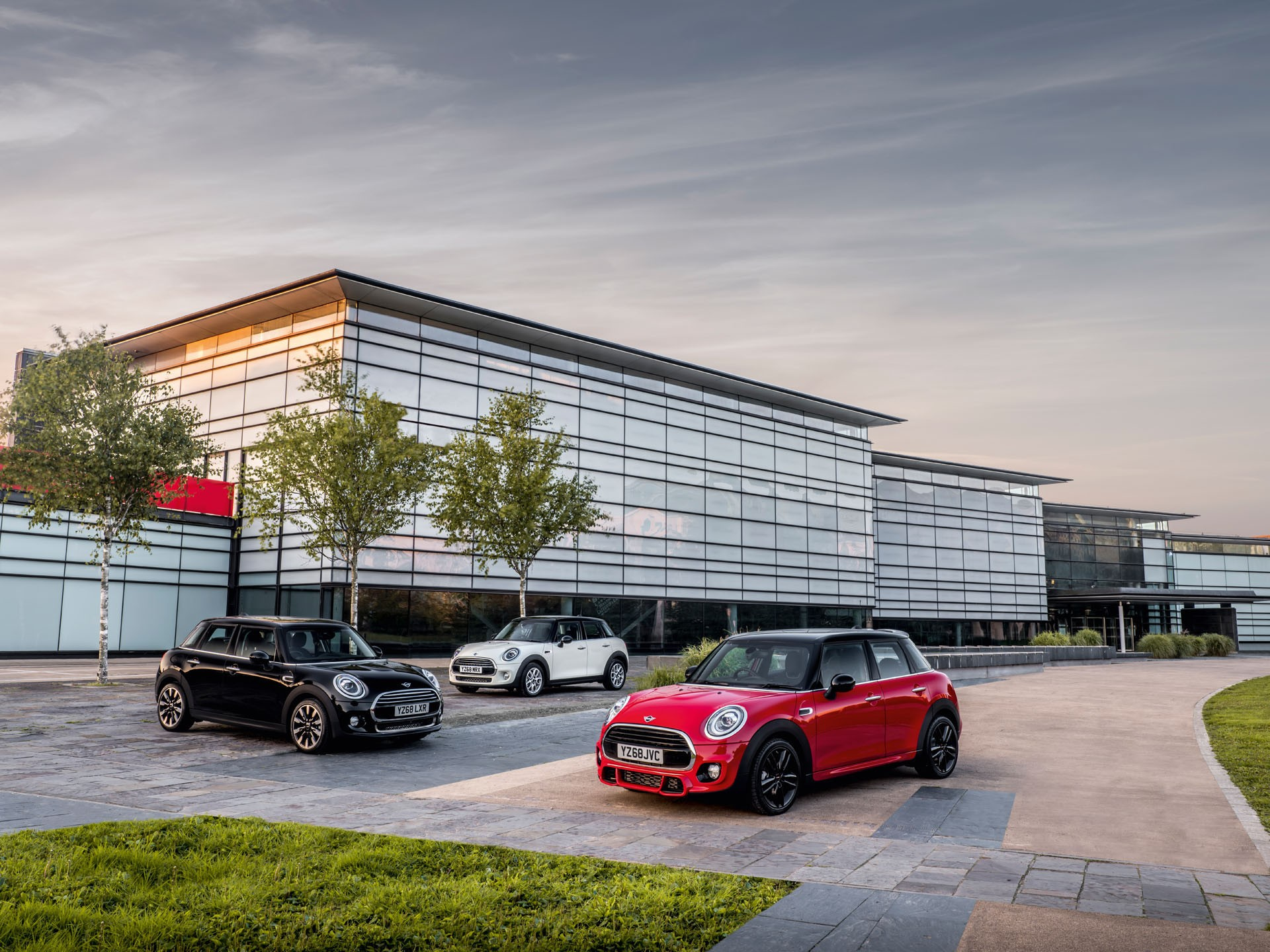 Mini Brand To Arrive In India Early In 2012 Autoevolution