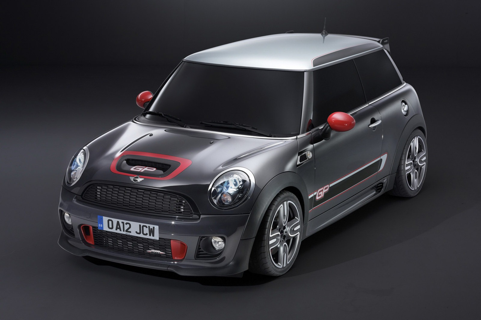 Permalink to Mini Cooper New