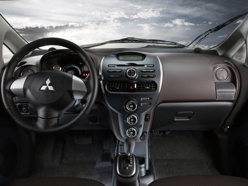 Mitsubishi Discontinues i-MiEV In The United States, No ...