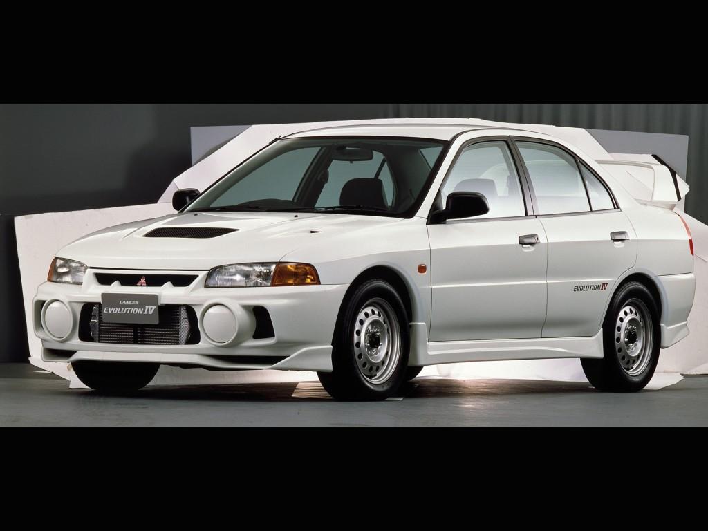 2016 Lancer Evolution >> Mitsubishi Lancer Evolution Through the Years - autoevolution