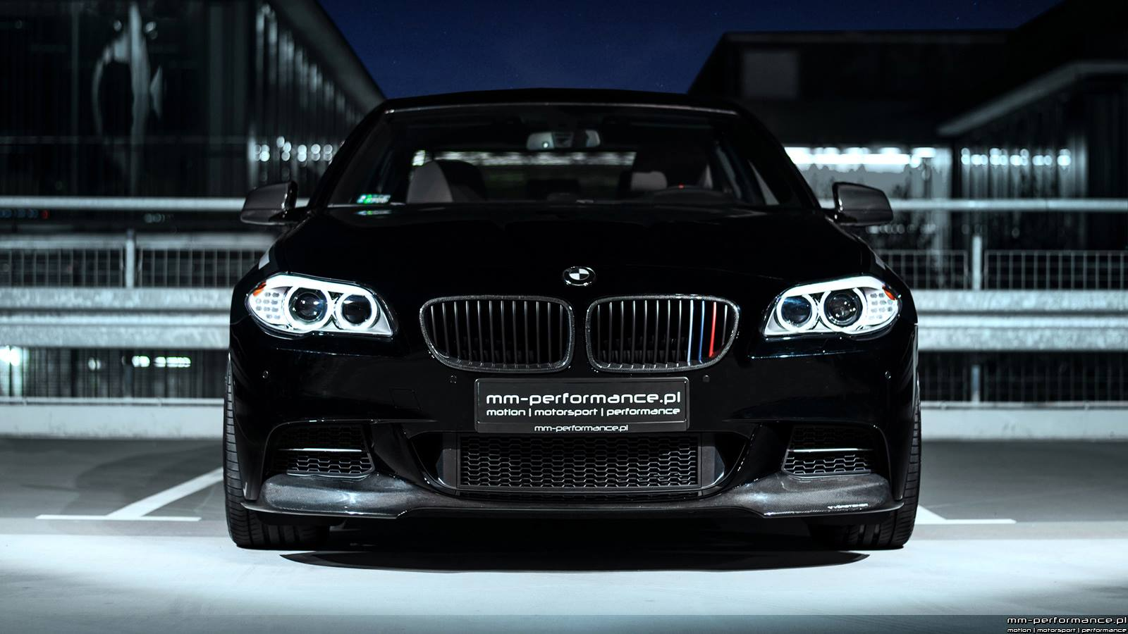 Mm Performance Creates Unique Bmw M D Photo Gallery
