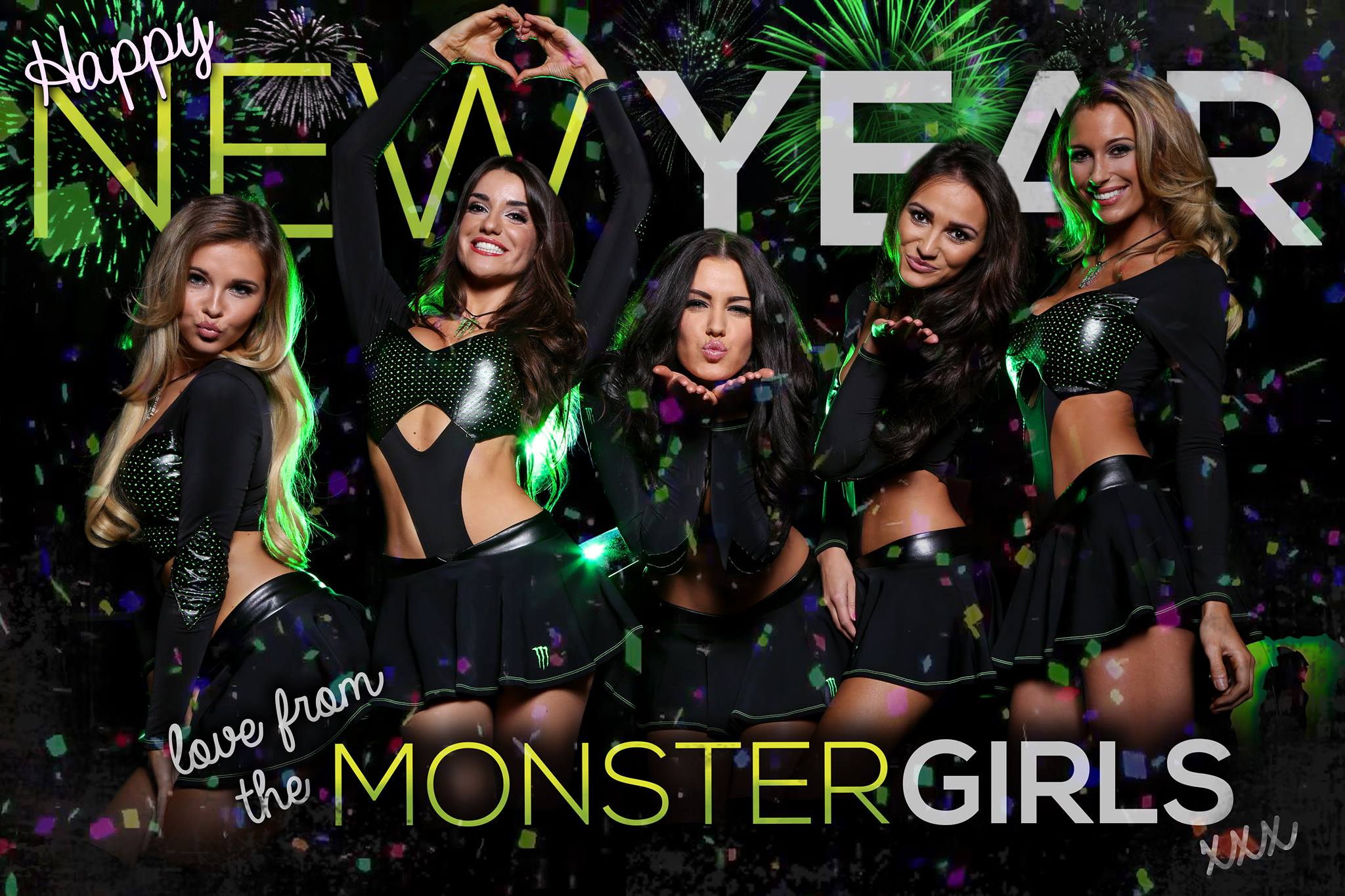 energy girls Complete your energy-girls record collection discover energy-girls's full discography shop new and used vinyl and cds.