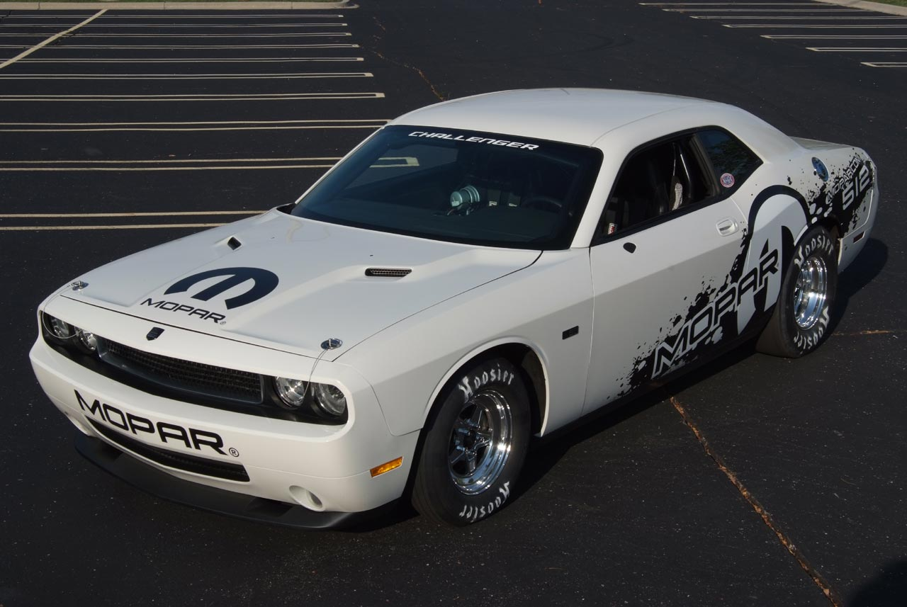 Mopar 426 Elephant Hemi V8 Revealed Autoevolution