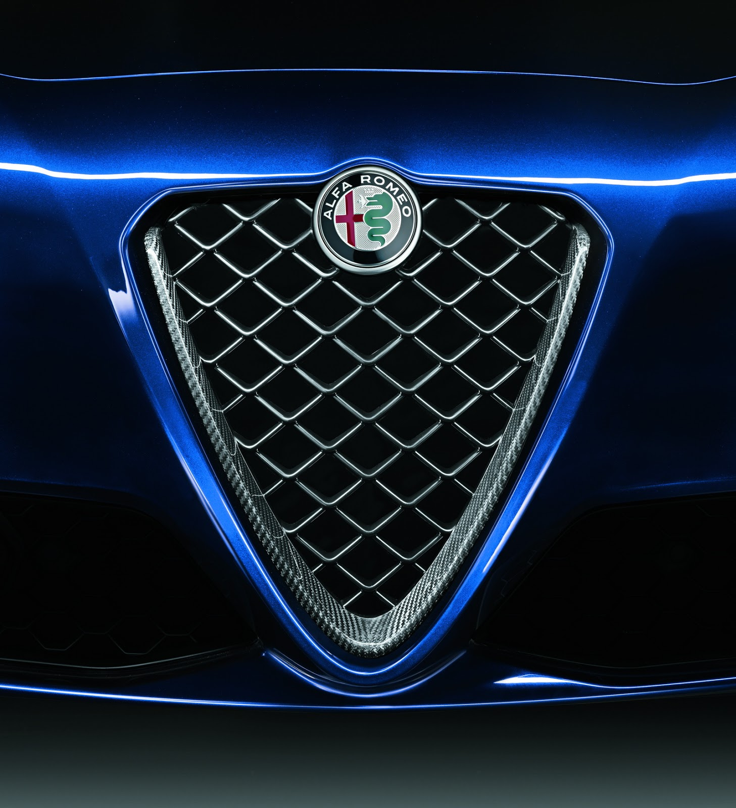 Mopar Accessories Now Available For The Alfa Romeo Giulia