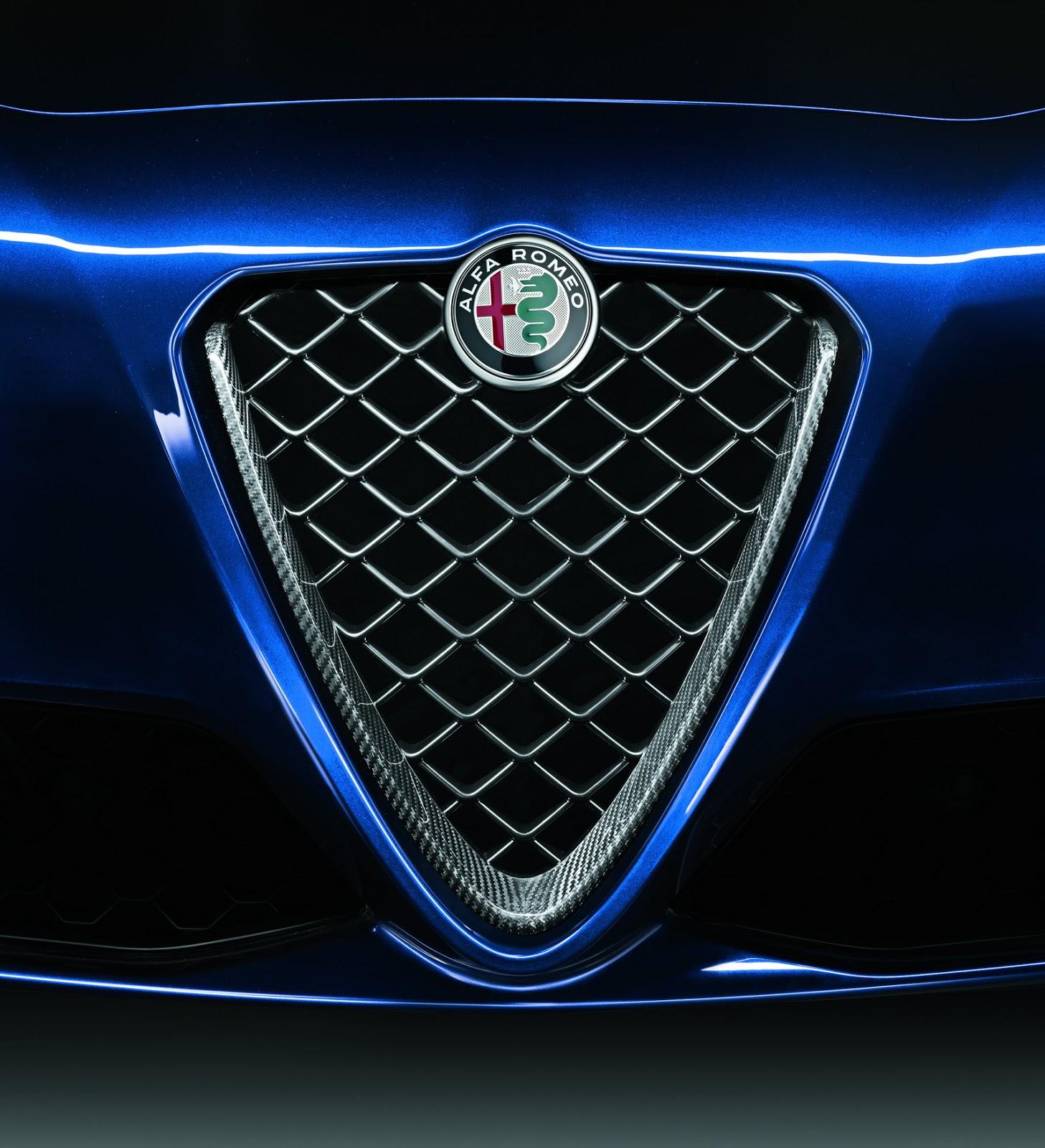 Mopar Accessories Now Available For The Alfa Romeo Giulia