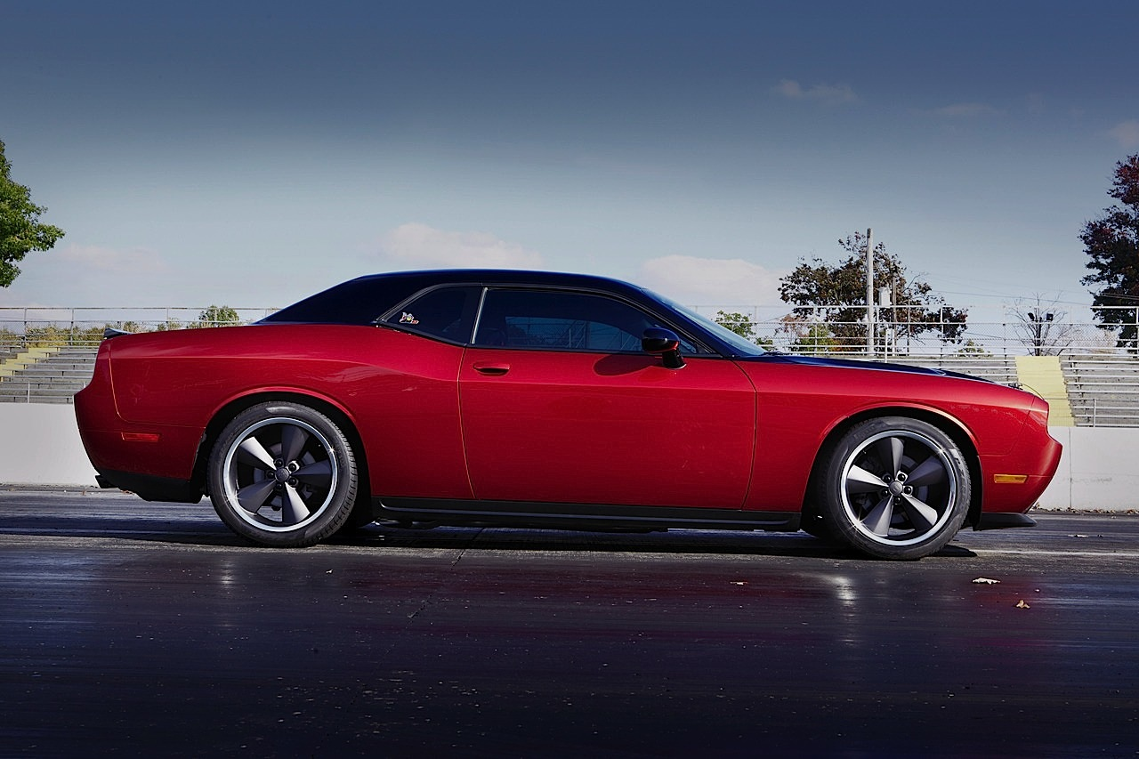 Mopar Introduces 2014 Scat Packages For Dodge Challenger