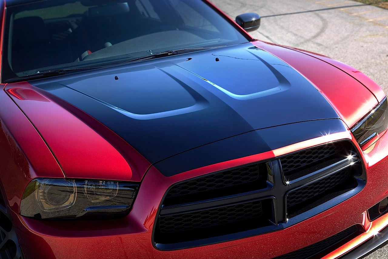 Mopar Introduces 2014 Scat Packages for Dodge Challenger