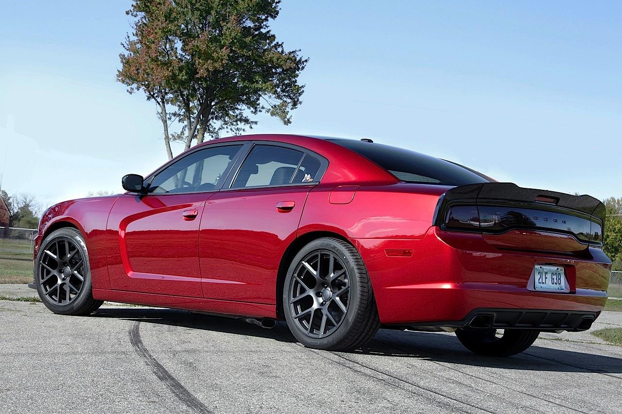 Mopar Introduces 2014 Scat Packages For Dodge Challenger Charger 2015 Custom Wheels Pack
