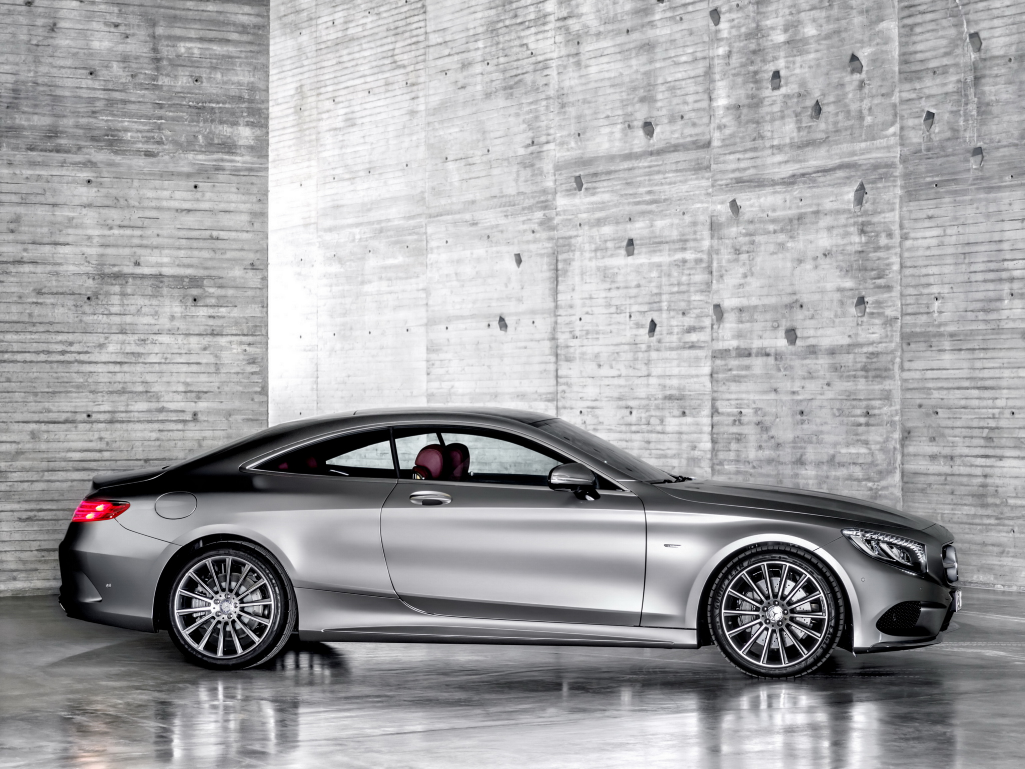 more mercedes s class coupe photos leak including amg sports package autoevolution. Black Bedroom Furniture Sets. Home Design Ideas