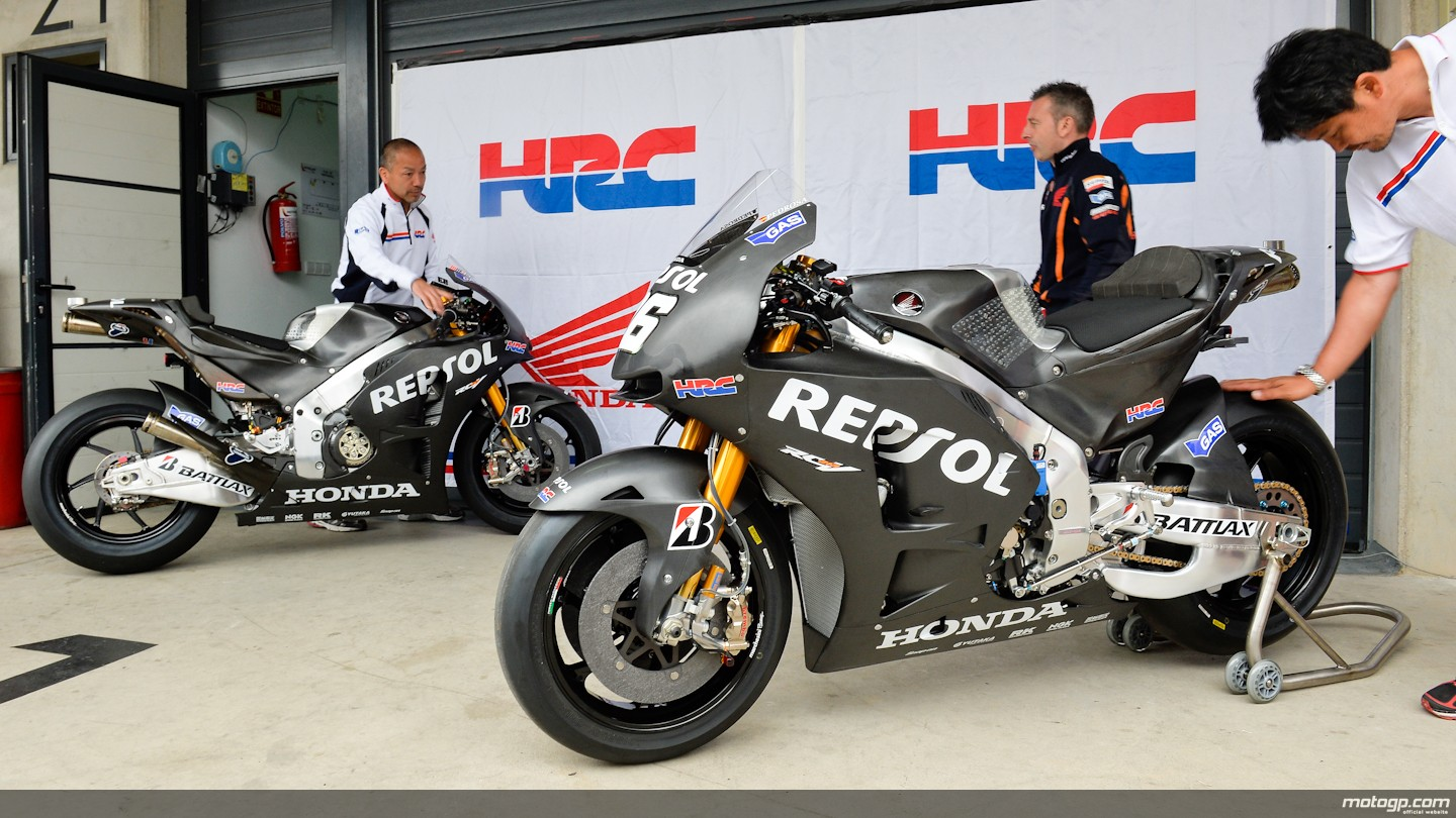 details honda 2014 rc213v prototype from story more pictures of honda