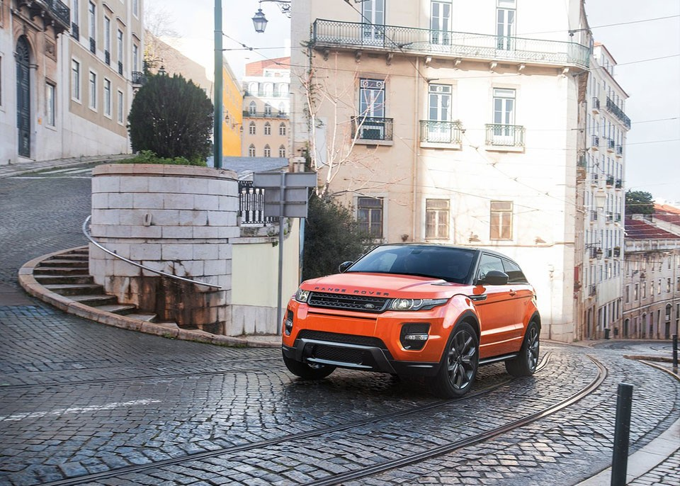 More Power For 2018 Land Rover Discovery Sport And Range Rover