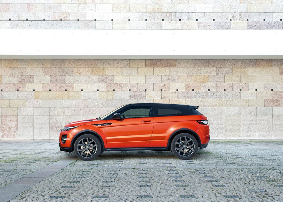 More Power For 2018 Land Rover Discovery Sport And Range