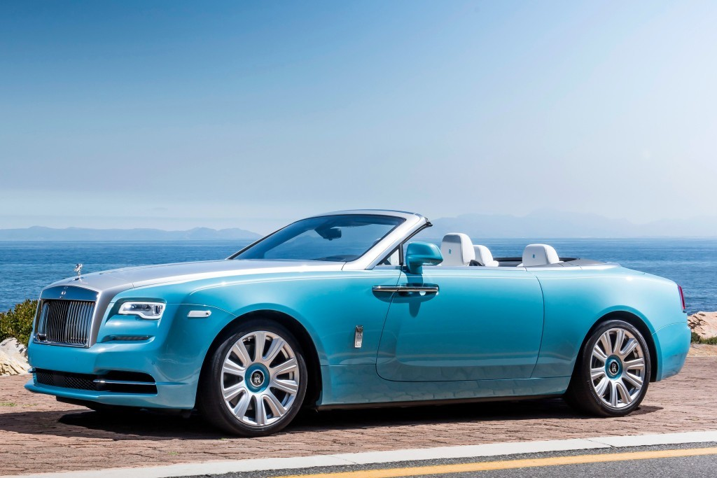 most expensive convertibles you can buy in the united states in 2016 autoevolution. Black Bedroom Furniture Sets. Home Design Ideas