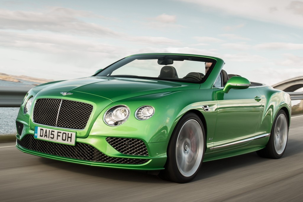 Open Road Audi >> Most Expensive Convertibles You Can Buy in the United ...