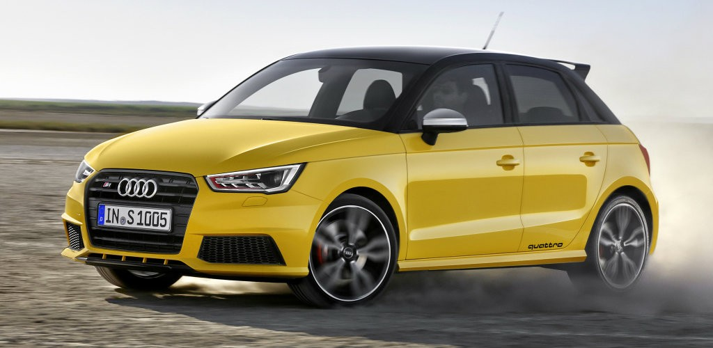 Most Expensive Small Cars You Can Buy In Autoevolution - Audi small car