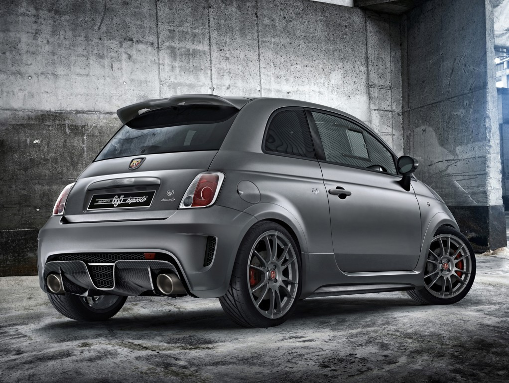 Fiat 500 Pop >> Most Expensive Small Cars You Can Buy in 2016 - autoevolution