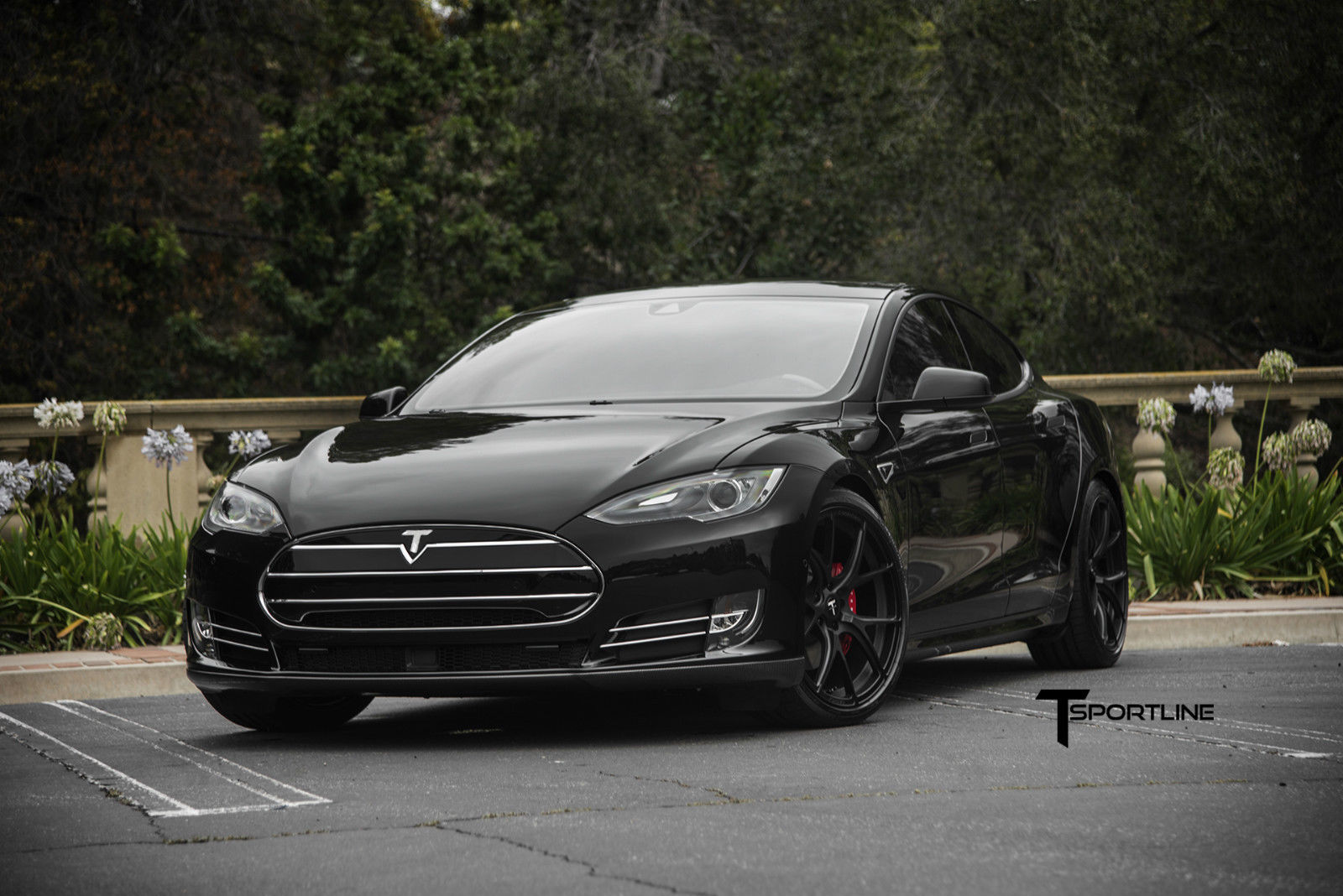 most expensive tesla model s in the world costs 175 000 on ebay autoevolution. Black Bedroom Furniture Sets. Home Design Ideas