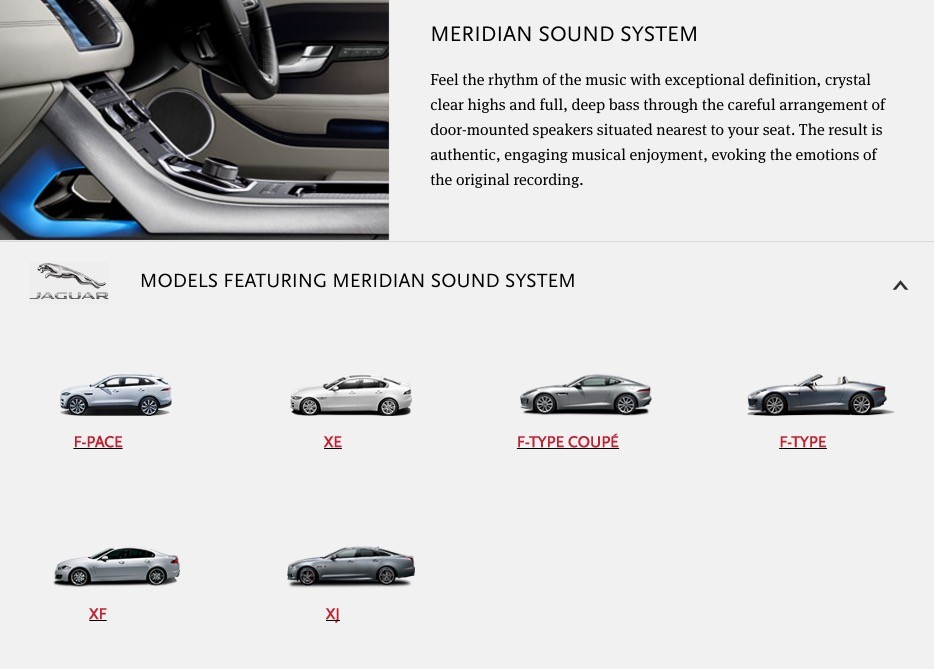 These Are The Most Exquisite Audio Systems Optionally Available In