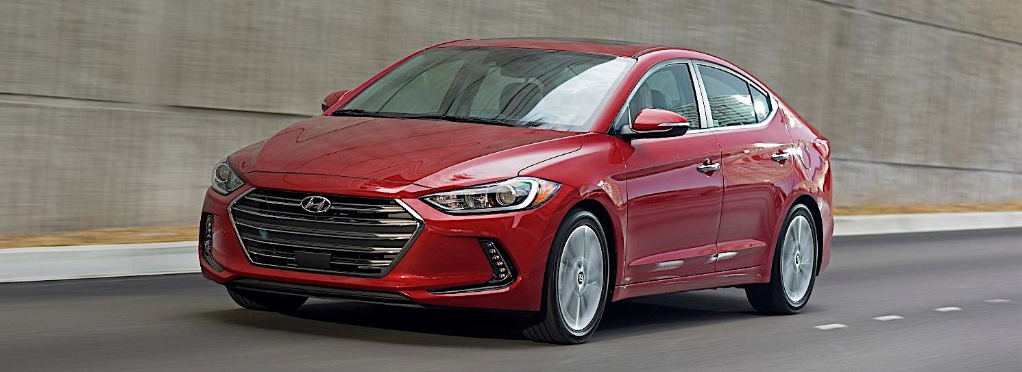 2017 Hyundai Elantra Sport Version Pictured Fuel Economy