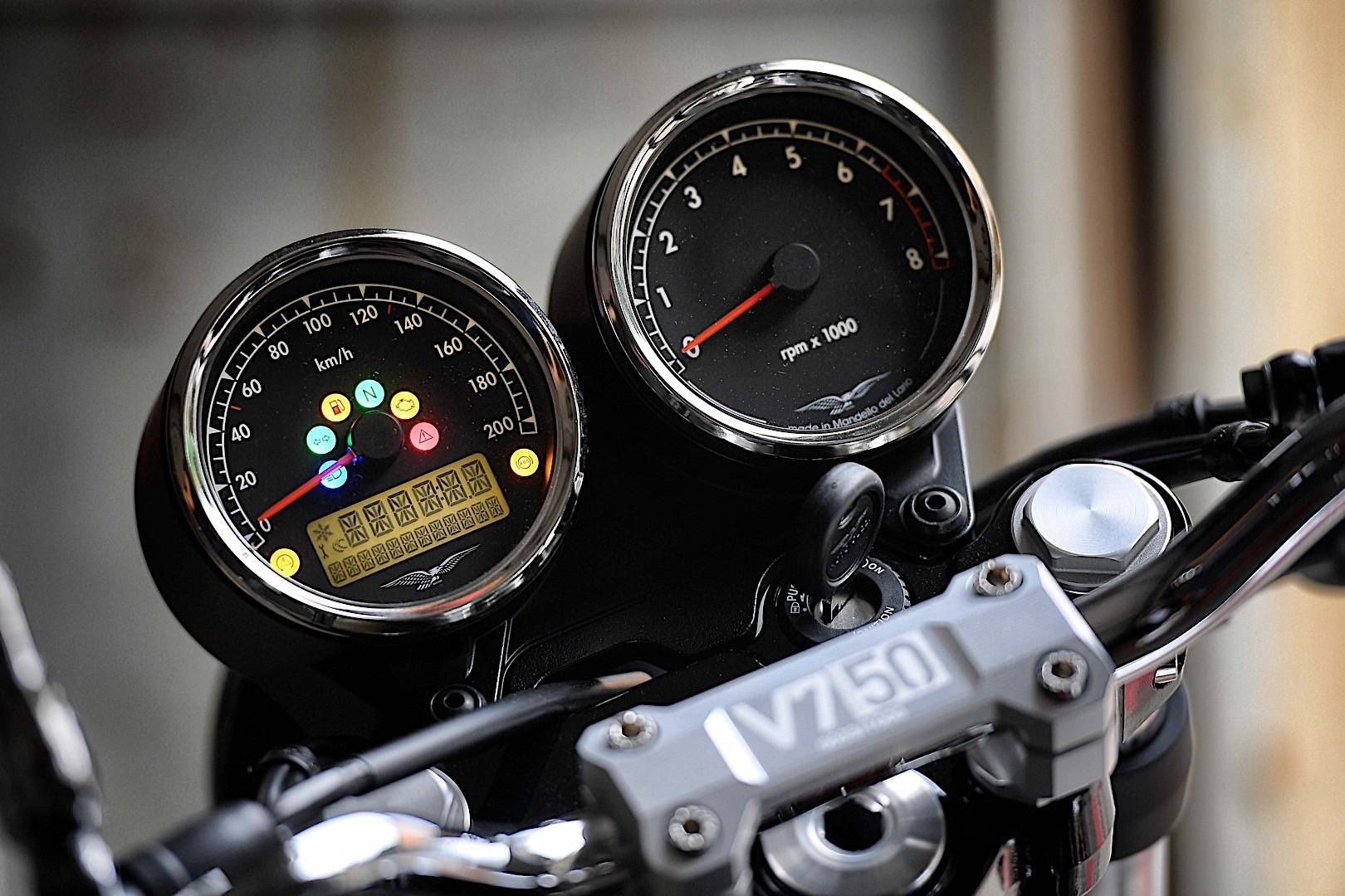 2013 Moto Guzzi 1400 California Aims To Shake The Cruiser