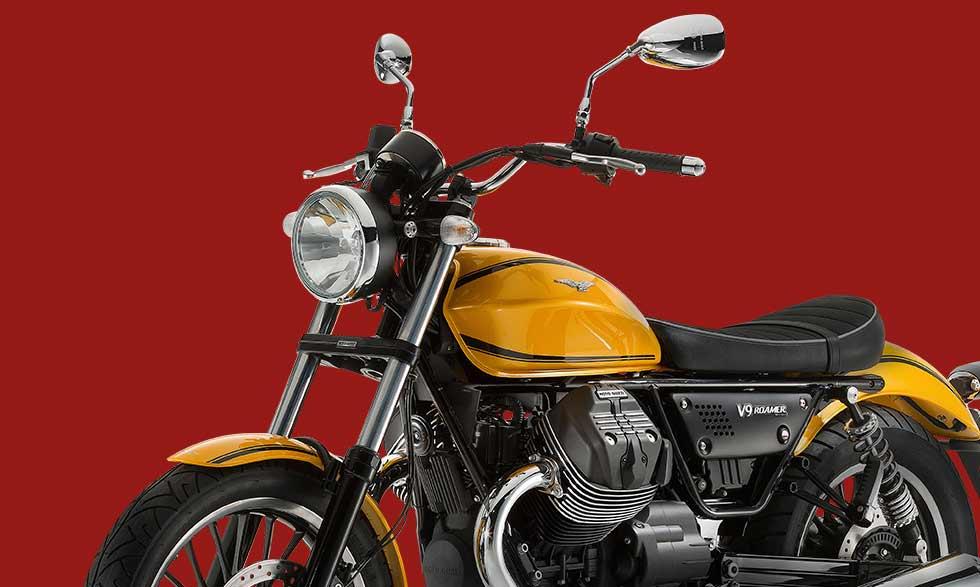 moto guzzi v9 bobber and v9 roamer prices announced autoevolution. Black Bedroom Furniture Sets. Home Design Ideas