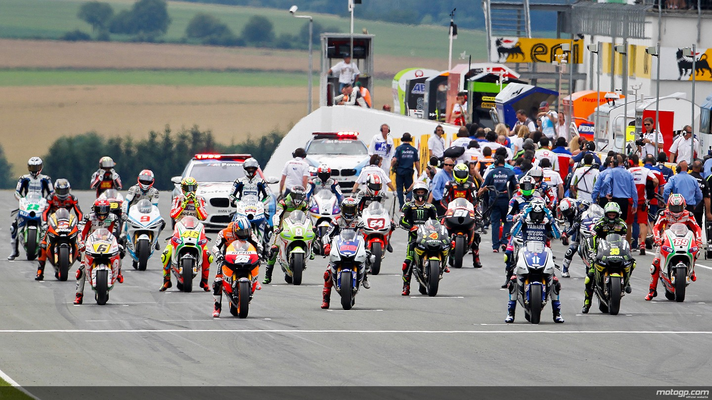 MotoGP: CRT Rules to Be Abandoned, Entries Become Non-MSMA - autoevolution
