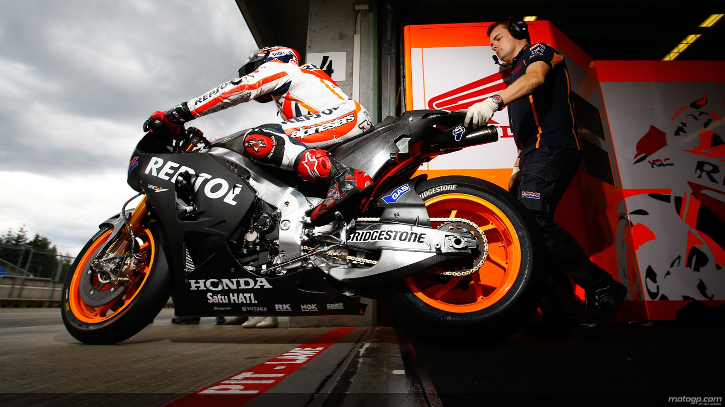 MotoGP Official Test at Brno Over, Circuit Confirmed for 2015 - autoevolution