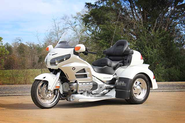 Motor Trike Irs Mod Kit For Honda Gold Wing Photo Gallery on Goldwing Motor Trike Kit