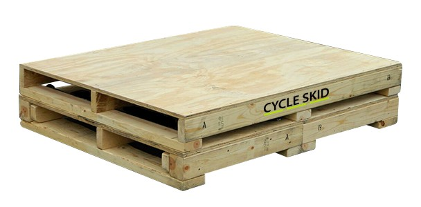 Safest Motorcycle Helmet >> Motorcycle Shippers Introduce New Cycle Skid Platform - autoevolution