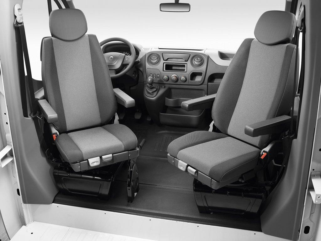 renault master conversion motorhome ready launched interior ambulance autoevolution passenger