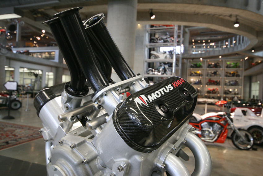 Motus V4 Baby Block Evil Just Got Meaner Autoevolution