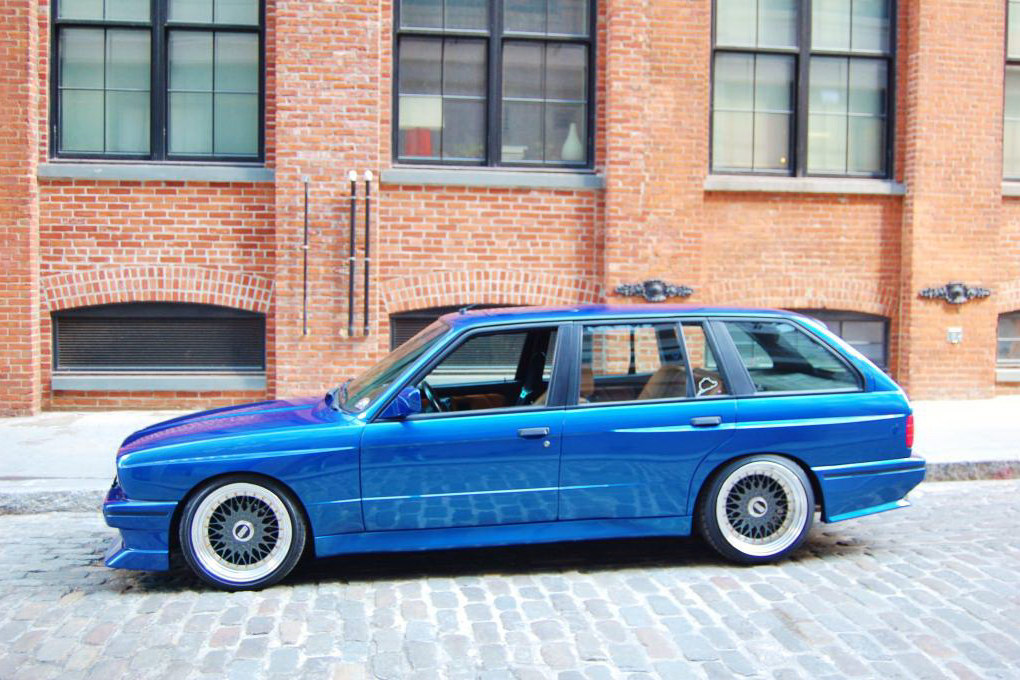 Mouth Watering Bmw E M Touring Up For Sale On Ebay Photo Gallery