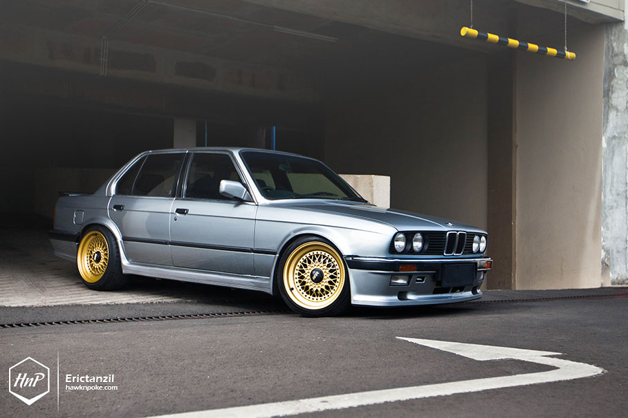 Mr Rare Rims Bmw E30 3 Series Autoevolution