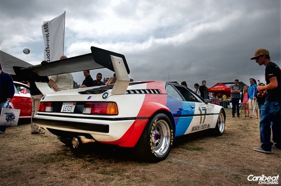 Cars For Sale San Diego >> Must Have: 1980 BMW M1 Up for Sale in San Diego - autoevolution