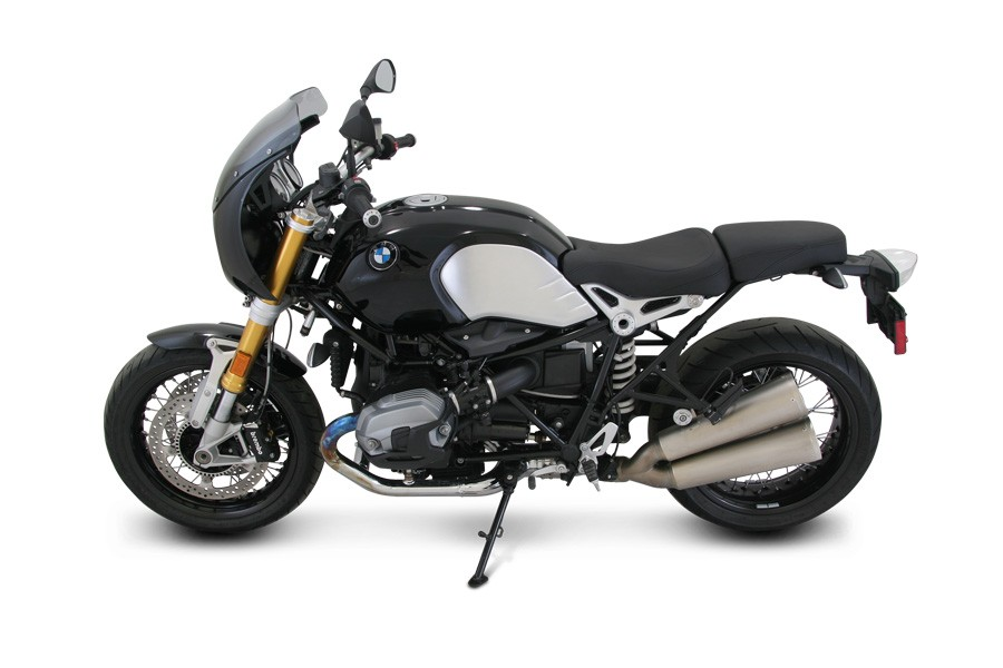Mustang Seats Offers Bmw R Ninet Custom Two Up Saddle
