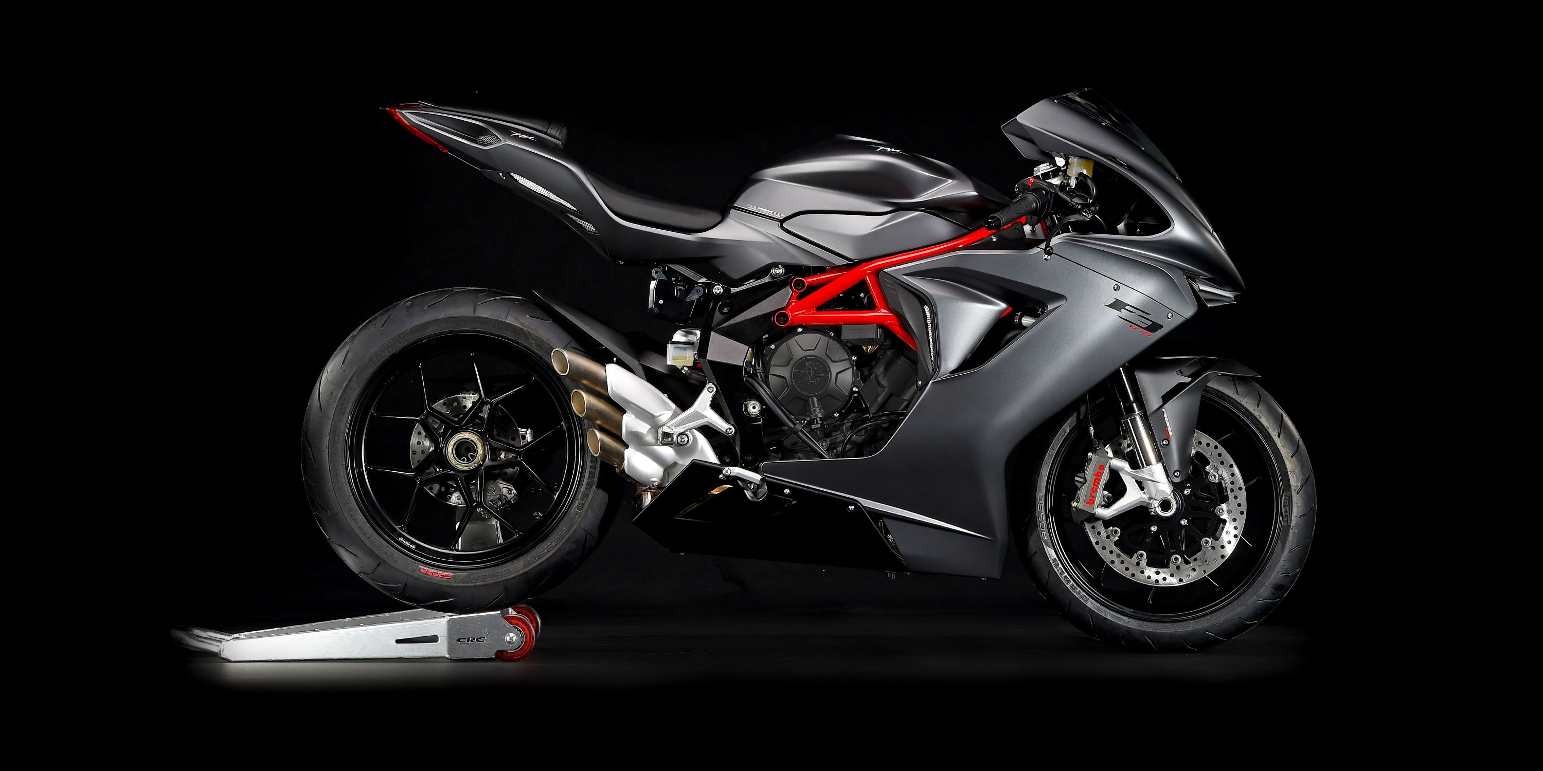Mv Agusta And Zagato Teasing New Bike Autoevolution