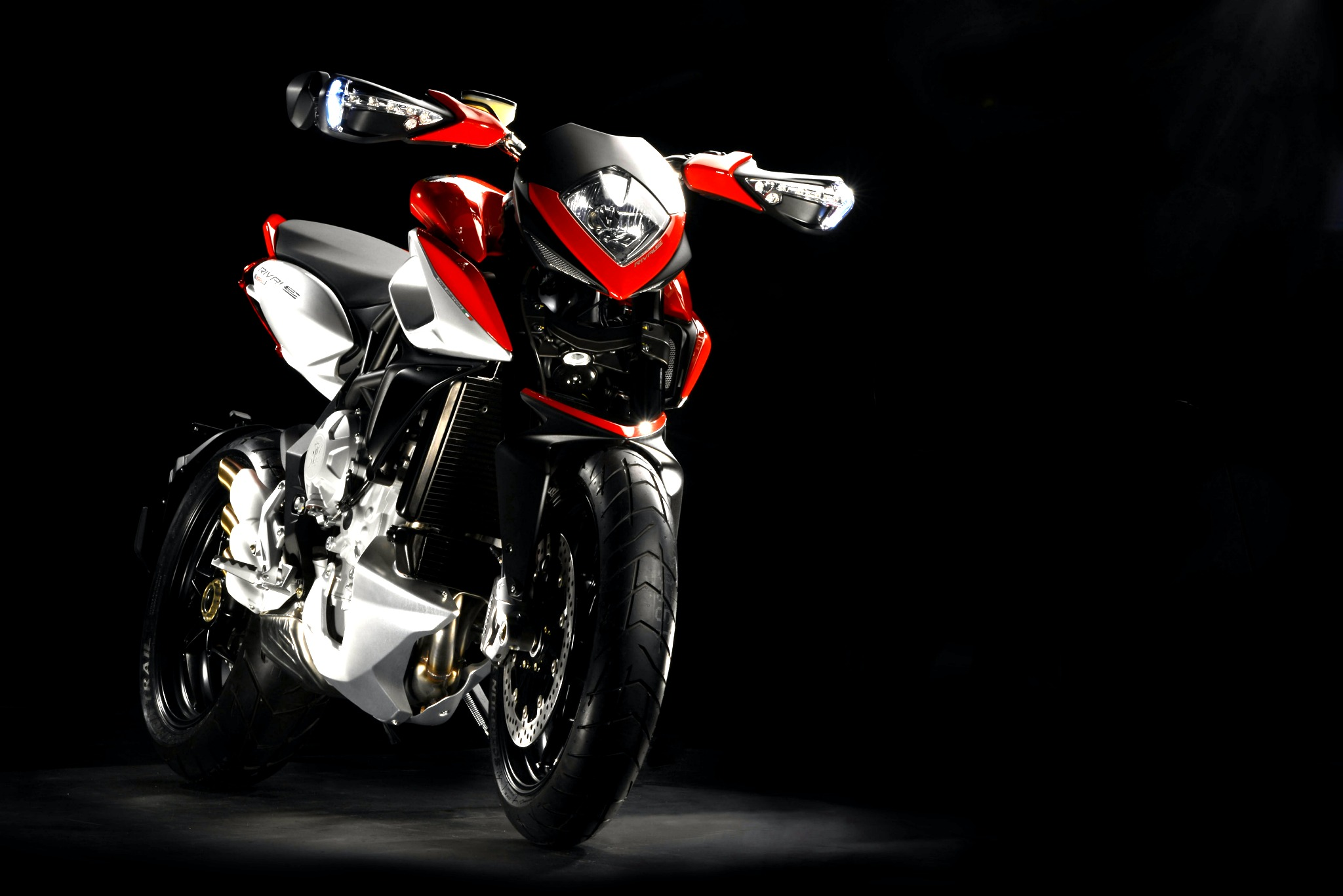 Mv agusta doubles registrations rivale 800 coming soon