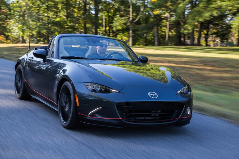 How To Make More Power Naturally Aspirated Miata