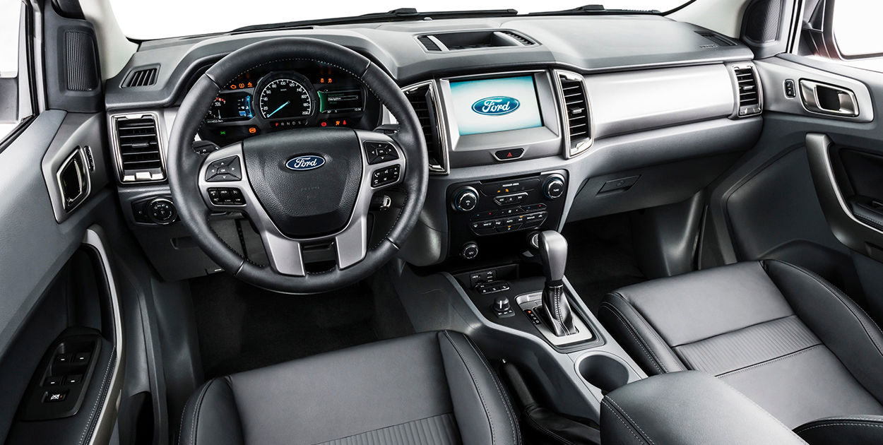 2018 ford ranger interior. perfect ranger mike manley the head of ram truck let is slip that a revival  dakota u201can opportunity for brandu201d in fordu0027s case sources close to  to 2018 ford ranger interior