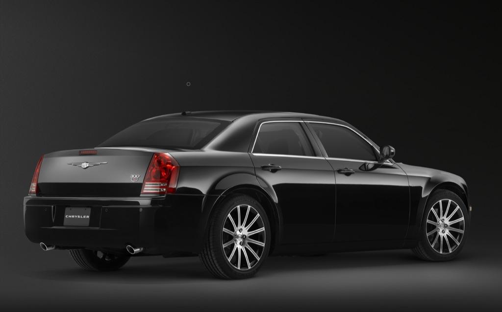 naias preview 2010 chrysler 300 s6 s8 autoevolution. Black Bedroom Furniture Sets. Home Design Ideas