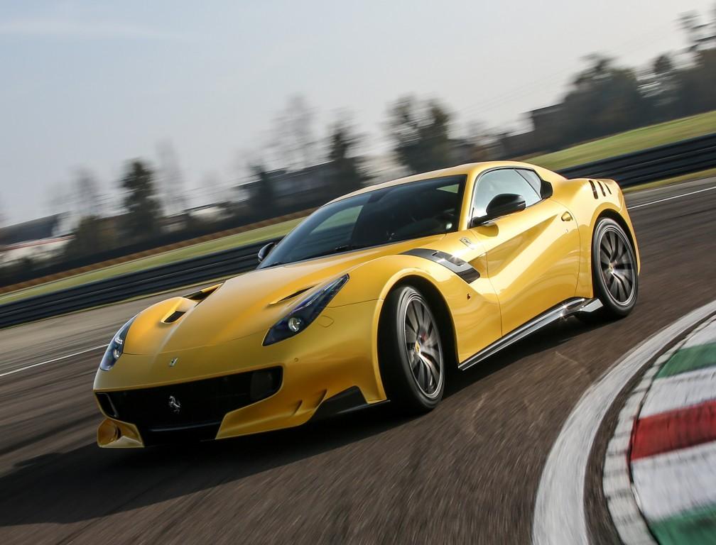 Ferrari California T >> Naturally Aspirated Ferrari V12 Engine To Soldier On - autoevolution