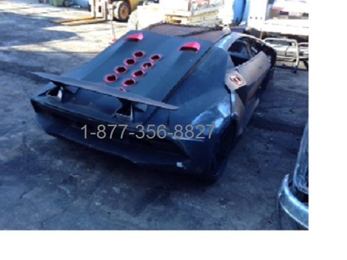 Need For Speed Lamborghini Sesto Elemento Replica For Sale
