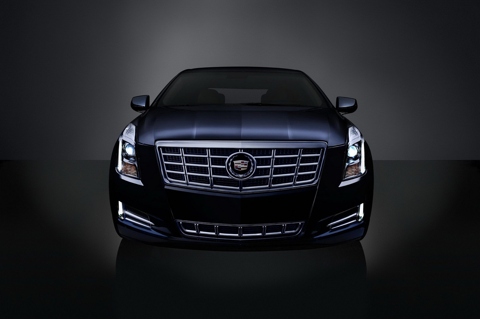 Cadillac Xts Commercial Night Out Autoevolution