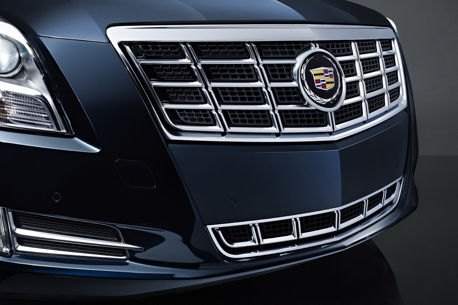 2013 Cadillac Xts Us Price Announced Autoevolution