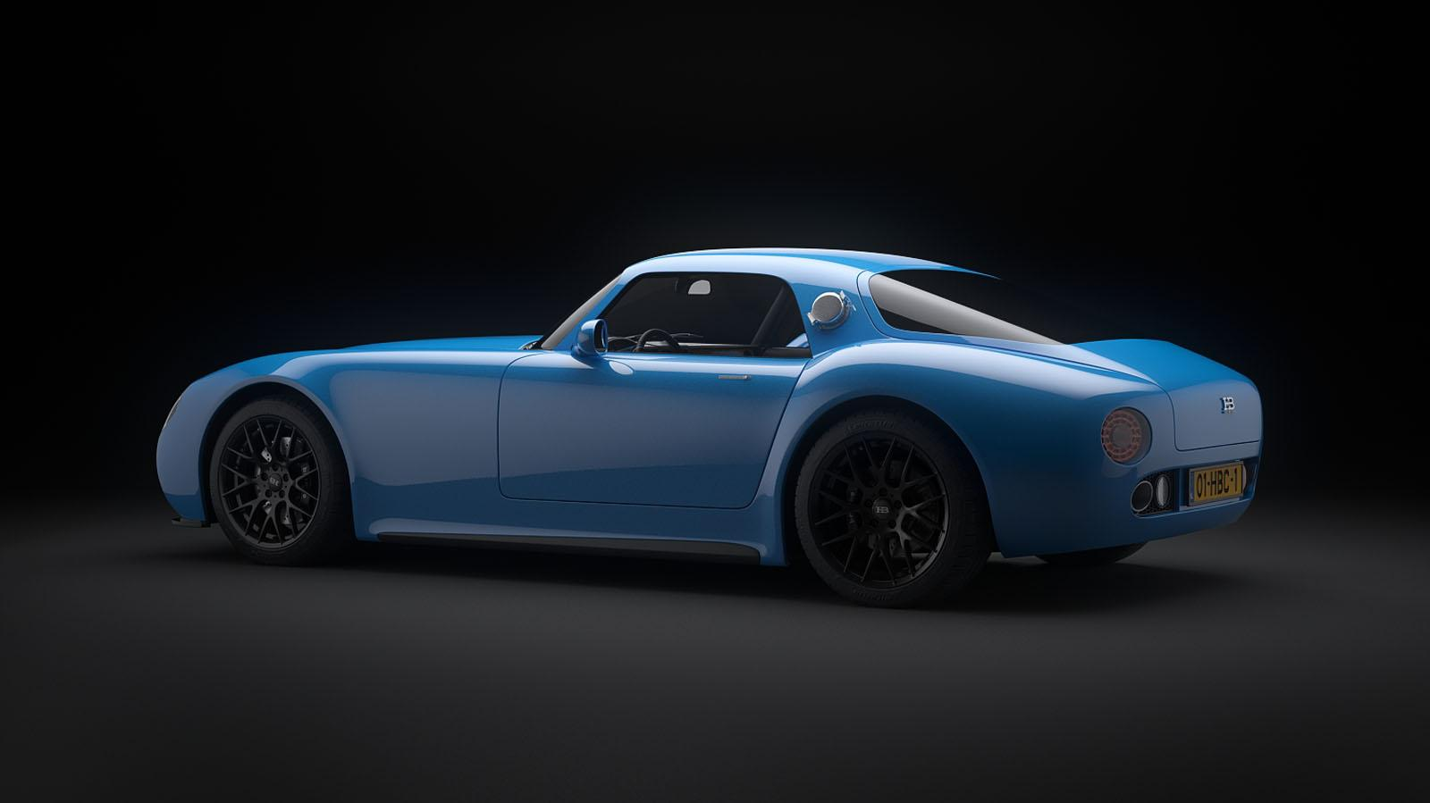 New 2015 Mazda Mx 5 To Become Custom Retro Sports Car By